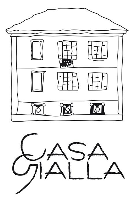 Casa Gialla Logo